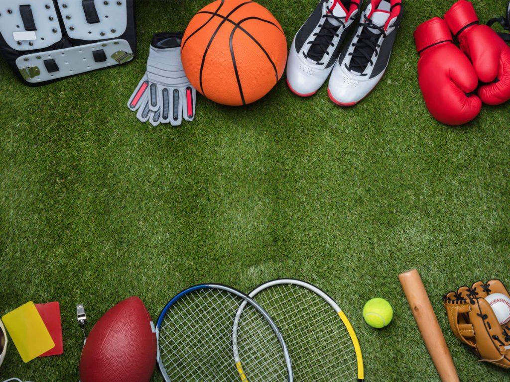 Sportausrüstung kaufen